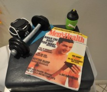 Gym Set – Ivan