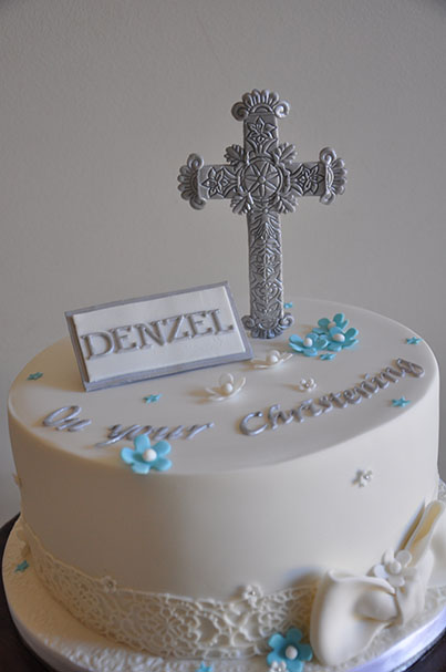 Birthday Wedding Cake Designer Brisbane