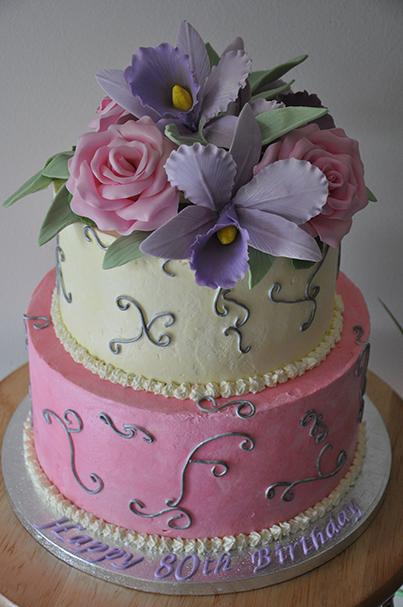 Birthday Wedding Cake designer Brisbane Eat That Cake