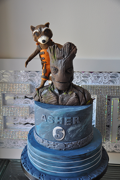 guardians of the galaxy wedding cake guardians of the galaxy 171 eat that cake cakes by charito 15009